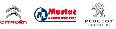 Mustač Commerce